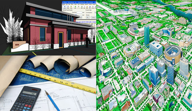 BIM is used for Construction Cost Estimation