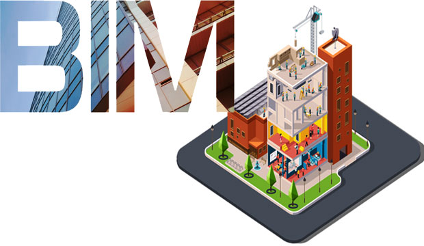 BIM - The Inseparable Part of Construction and Engineering