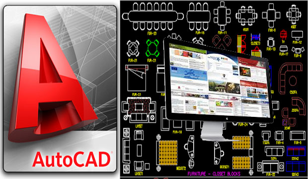 List of Top 10 Free AutoCAD Block Websites