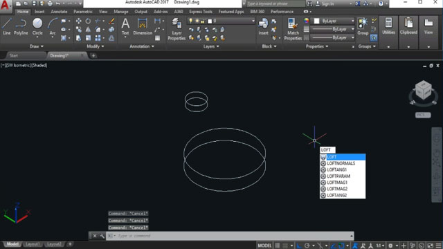 How To Determine Area In AutoCAD 2016