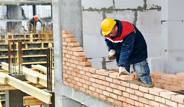 Follow these tips to Supervise Brick Masonry Constructions
