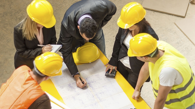 How Do You Hire Construction Management Company