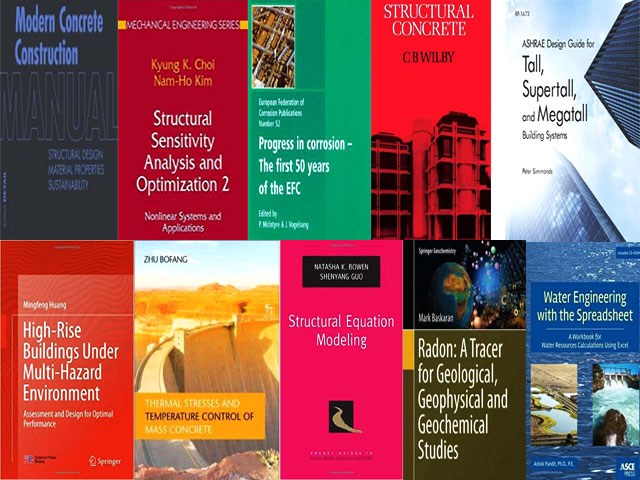 Free Civil Engineering Books Pdf