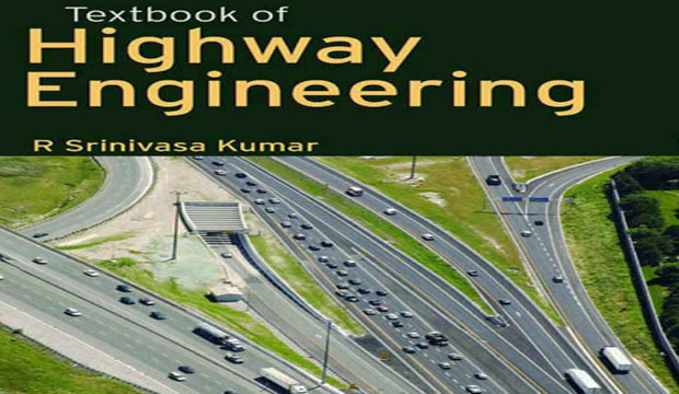 Textbook of Highway Engineering
