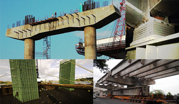 Must Know Things About Major Parts Of Bridges For Engineers