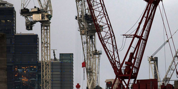 UK Construction Industry Set To Grow by 23% in 2018
