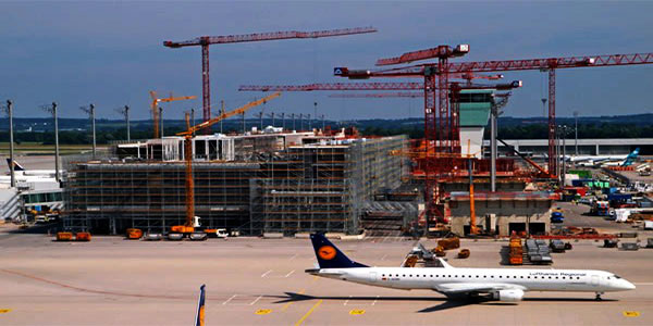 Four Airport Construction Projects to Watch in 2016