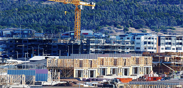 Construction boom to stream into 2016
