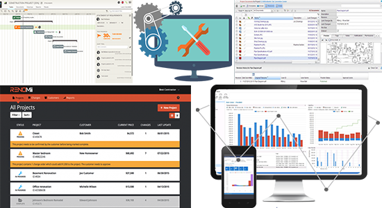 Top 10 Contract Management Software for Construction