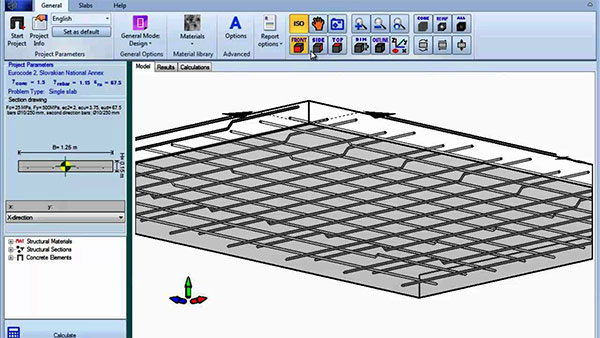 Best Software For Structural Detailing In Concrete