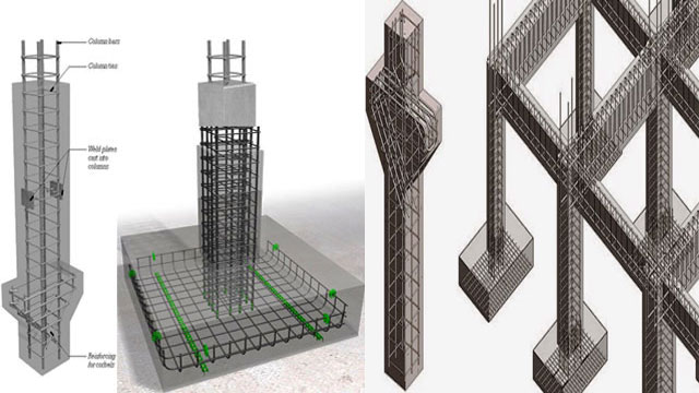 How To Design A Reinforced Concrete Building In Midas Gen