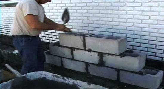 How To Do Bricklaying Using Joint Spacers