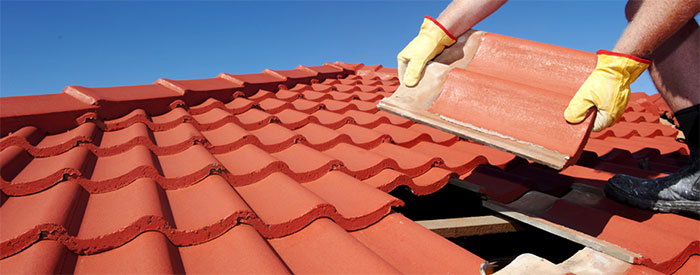 10 Ways To Maintain Roof